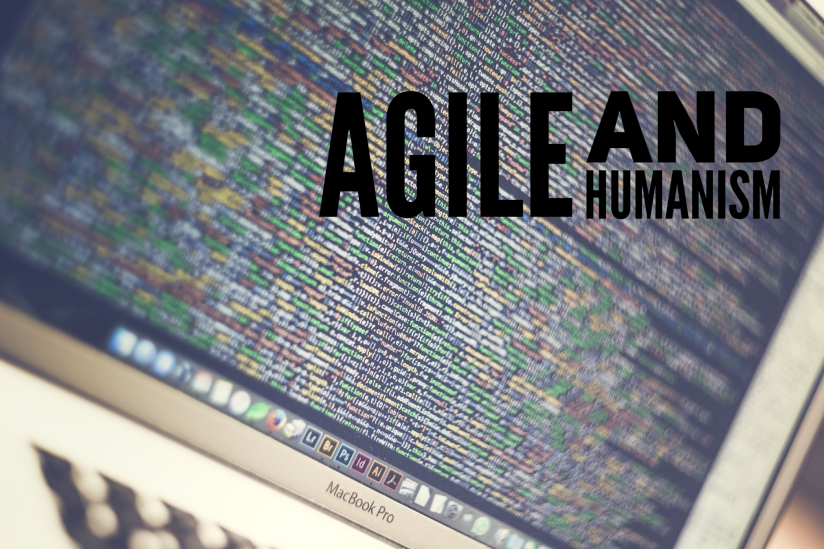 Agile. To humanism through software
