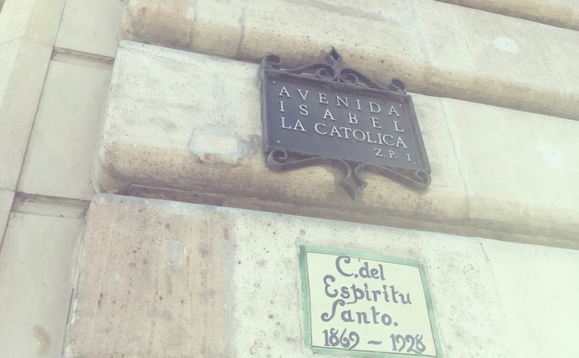El perdón histórico. Desde la Iglesia aEspaña